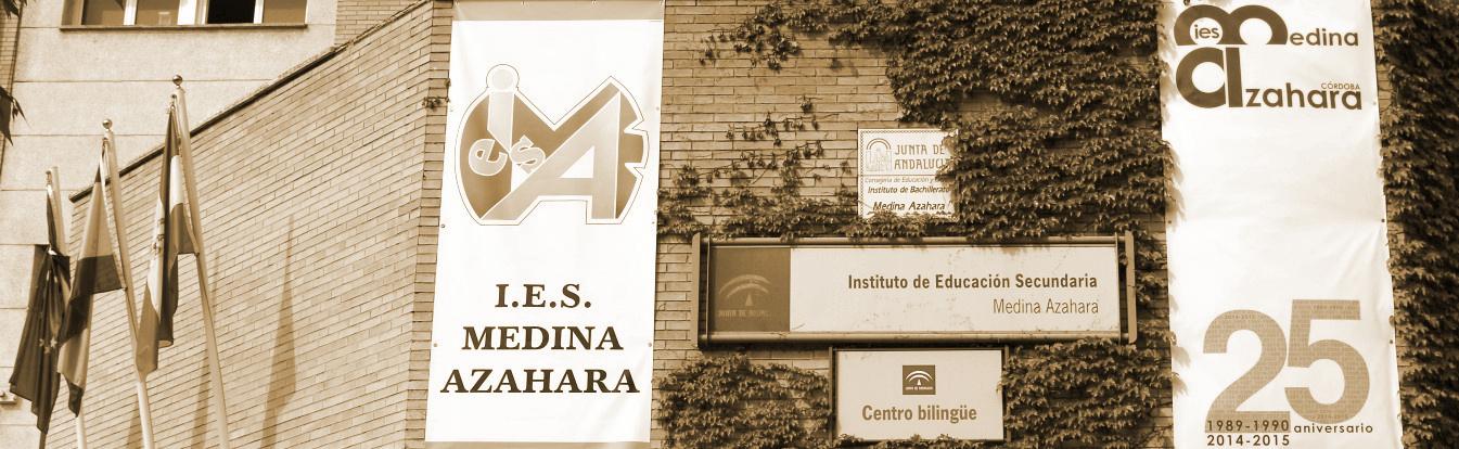 IES Medina Azahara
