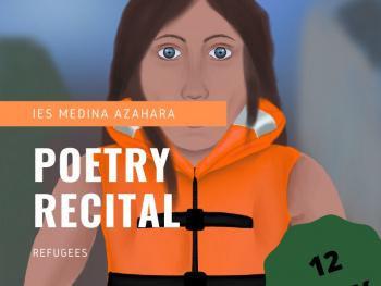 Recital de Poesía en Inglés dedicado a la Inmigración