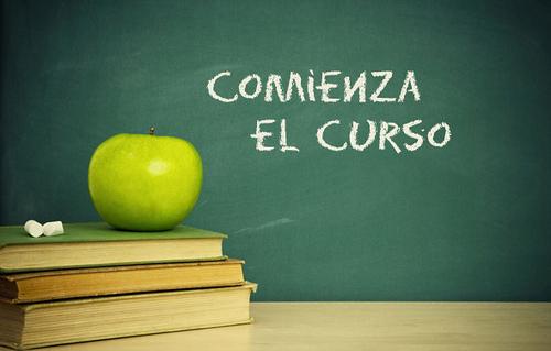 REUNIONES INFORMATIVAS COMIENZO DE CURSO