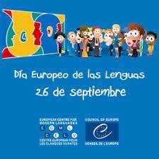 AVANZAMOS PREPARANDO EL DÍA EUROPEO DE LAS LENGUAS