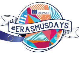 Erasmus day 2021. Vamos a la diputación a celebrarlo